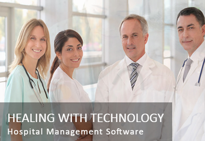 Hospital Management Software in Dehradun
